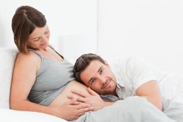 Gebelikte Cinsellik
