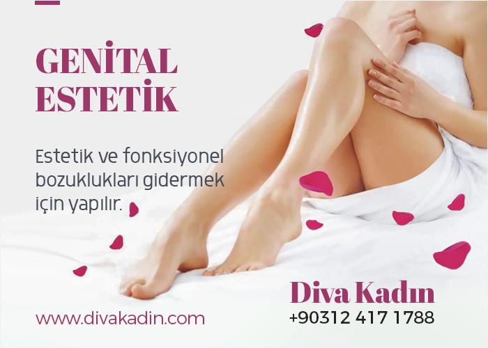 genital estetik ankara