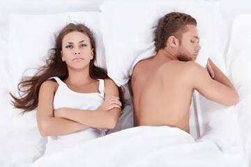 Cinsel İsteksizlik Nedir?