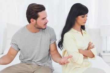 Cinsel Soğukluk ve Vajinismus Arasındaki Fark