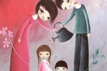 Çocuk Yetiştirirken Nelere Dikkat Etmeliyiz?