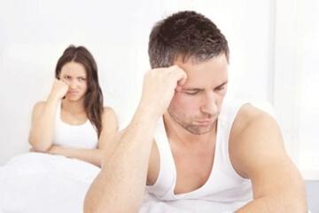 Erkeklerin En Büyük Cinsel Sorunu Erken Boşalma