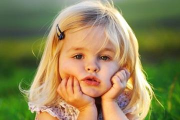 Kız Çocuklarında Labial Yapışıklık, Labial Sineşi