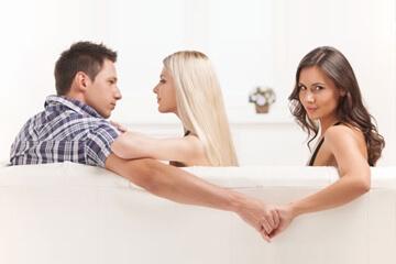 Yoksa Eşiniz Çok Kişi ile mi Beraber ?